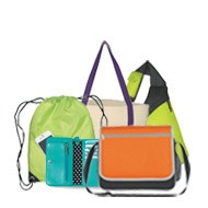 Bags, Totes and Coolers