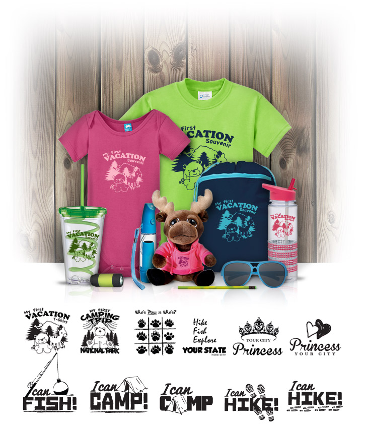 KidFriendly EE Collection New IV